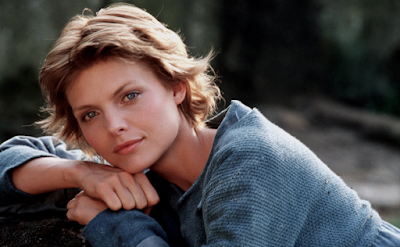 """Lirik Lagu Michelle Pfeiffer - Never Forget"""