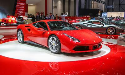 ''(2018) Ferrari 488 GTB'' Voiture Occasion prix, intérieur, Revue, Concept, Date De Sortie