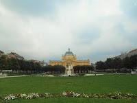 trg kralja tomislava zagabria