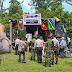 KEGIATAN DOA LINTAS BANGSA PAPUA MENUJU ANGGOTA PENUH MSG DI BUBARKAN OLEH TNI/POLRI TIMIKA
