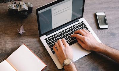 blog, blogging, blogger, social media, blogs, frecuencia, publicación, reducir