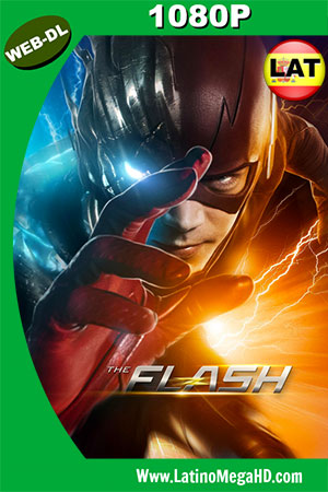 The Flash (Serie de TV) (2016) Temporada 3 Latino Full HD 1080P ()