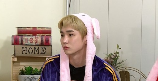 Key de SHINee dice que nunca durmió bien en los últimos 10 años