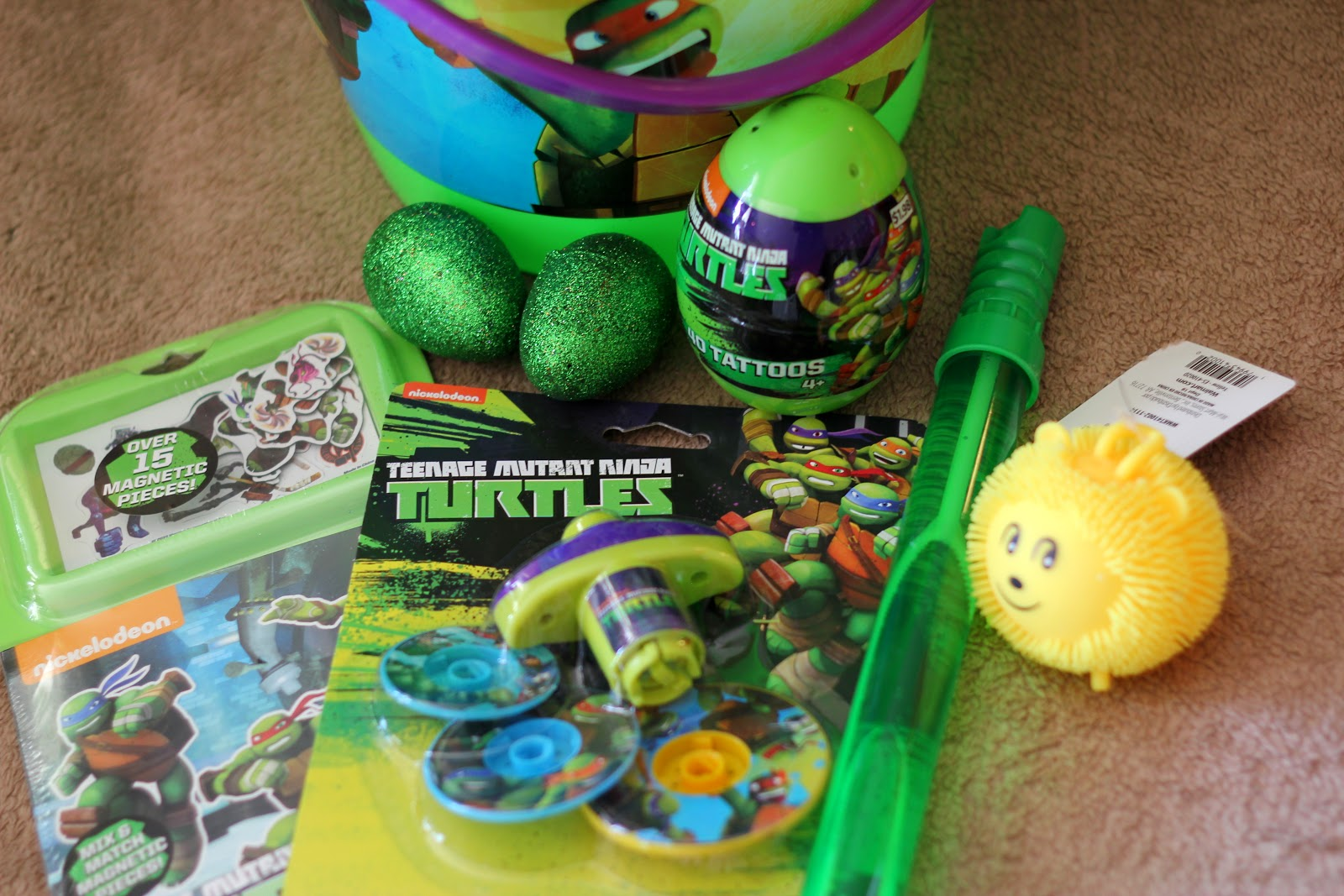 5 easy character easter basket ideas for under 20 each lille punkin