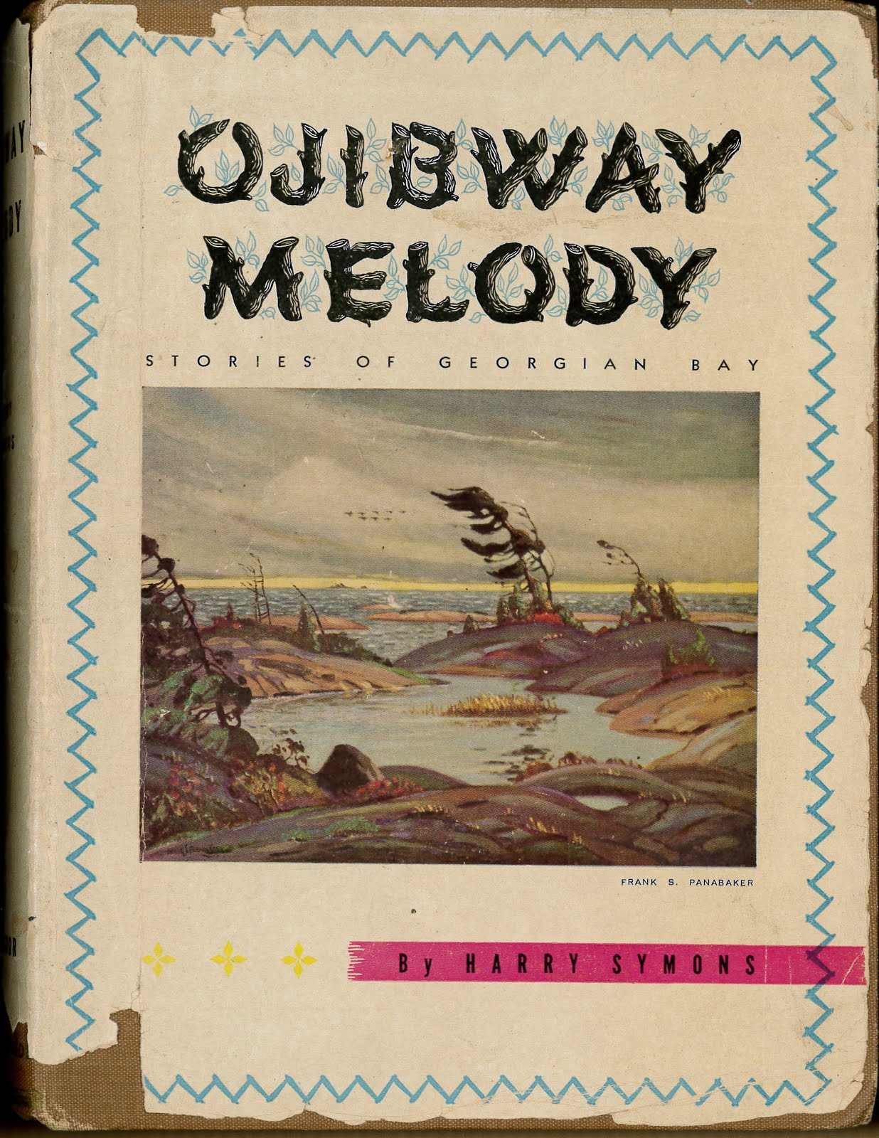 Ojibway Melody