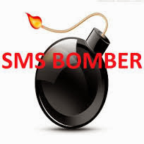 Download SMS Bomber Android Aplication