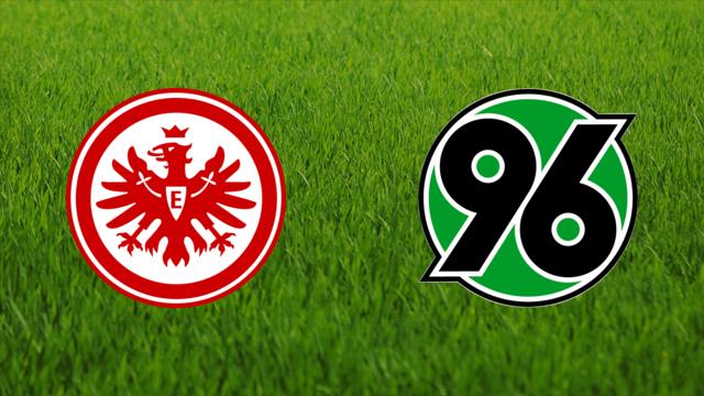 Prediksi Bundesliga German Eintracht Frankfurt vs Hannover 30 September 2018 Pukul 20.30 WIB