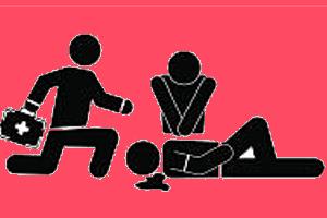 first-aider