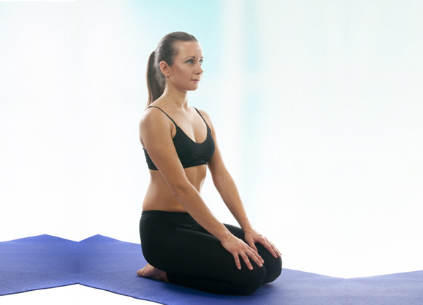 10 Yoga Poses For Diabetes