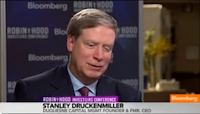 Druckenmiller: Buy $IBM if you want to be short innovation