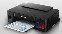 Specs Printer Canon G1000