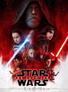New DVD and Blu-Ray releases, Star Wars: The Last Jedi and more