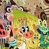 Nickelodeon estreia nova animação 'Porco Cabra Banana Grilo'