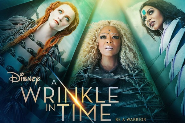 film fiksi ilmiah 2018 a wrinkle in time