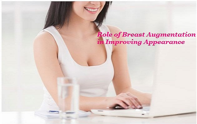 Role of Breast Augmentation in Improving Appearance