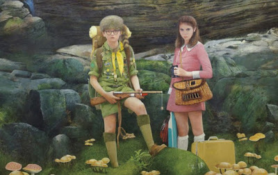 The Moonrise Kingdom