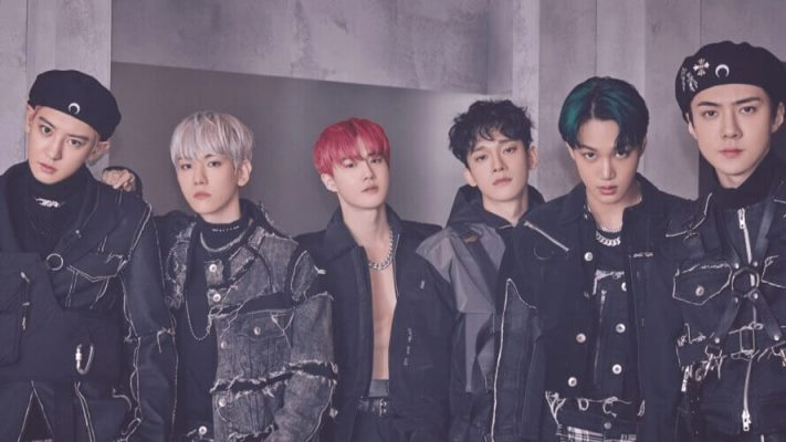 Grup Boyband Rookie Korea Terbaik Selama 1 Dekade