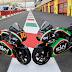 Moto2/Moto3: El SKY Racing Team VR46 estrenó nuevos colores en Mugello