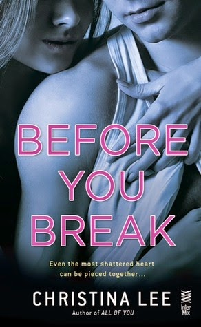 https://www.goodreads.com/book/show/18327082-before-you-break
