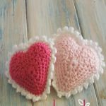 https://www.happyberry.co.uk/free-crochet-pattern/Padded-Crochet-Heart/5185/