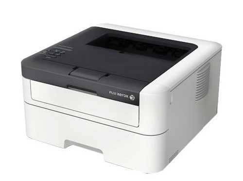 How to Install Fuji Xerox DocuPrint M215B Driver Download