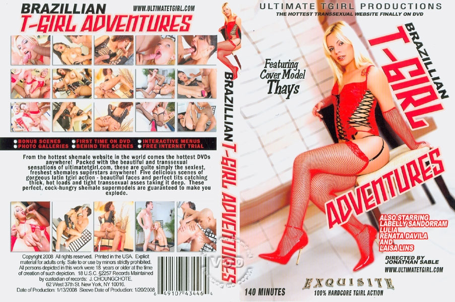 Download Brazilian T-Girl Adventures DVDRip 2008 Download Brazilian T-Girl Adventures DVDRip 2008 Brazilian 2BT Girl 2BAdventures