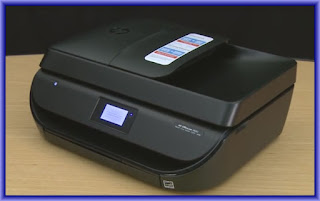 HP Officejet 4650 Wireless Setup