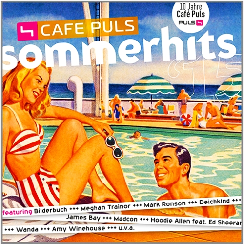 Cafe Puls Sommerhits