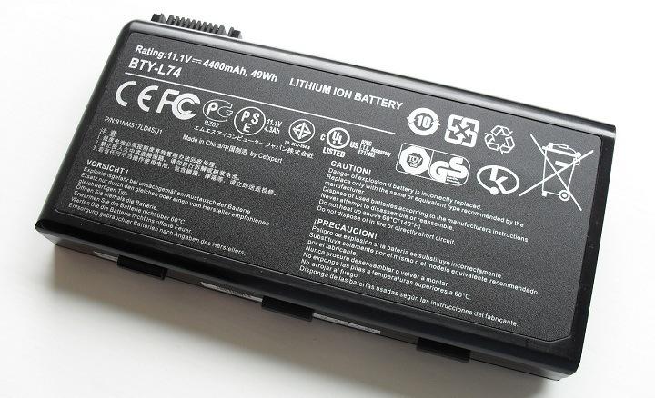 cara merawat baterai laptop dengan benar