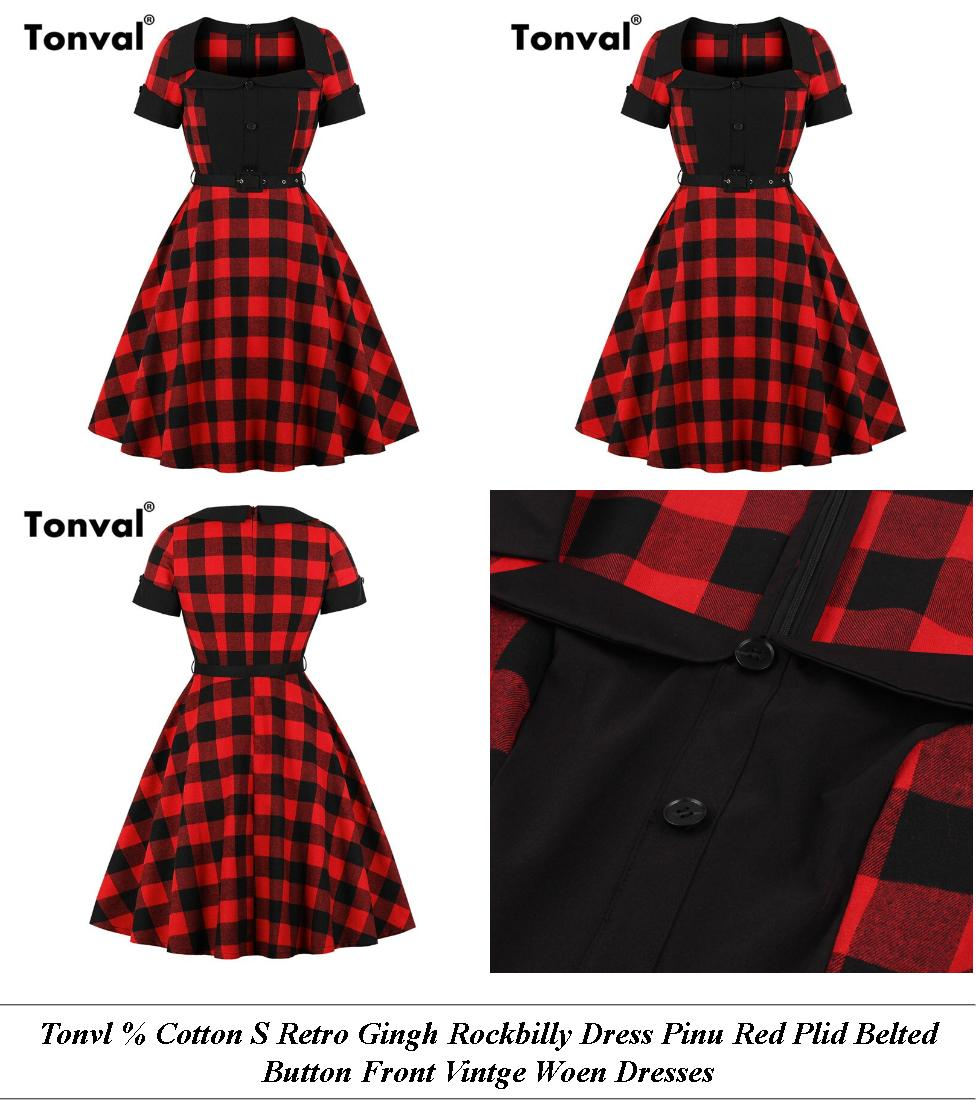 Eautiful Dresses Online Australia - Vintage Store Outlet - Calvin Klein Floral Dress Marshalls
