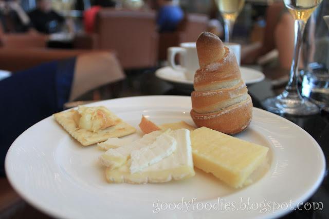 Cheese Cake Port Adelaide