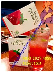 4jovem gluberry drink