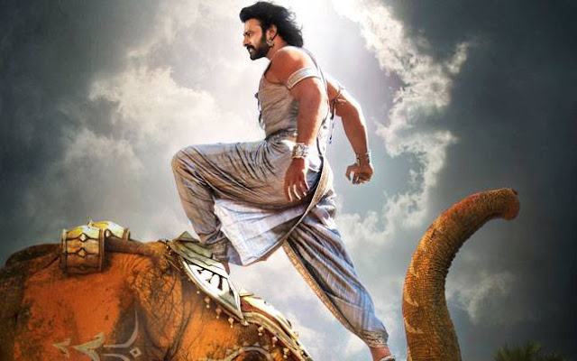 Baahubali 2 Releases New Poster On The Eve OF Maha Shivaratri