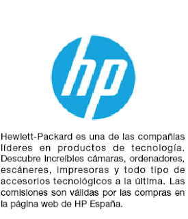 HP Hewlett-Packard