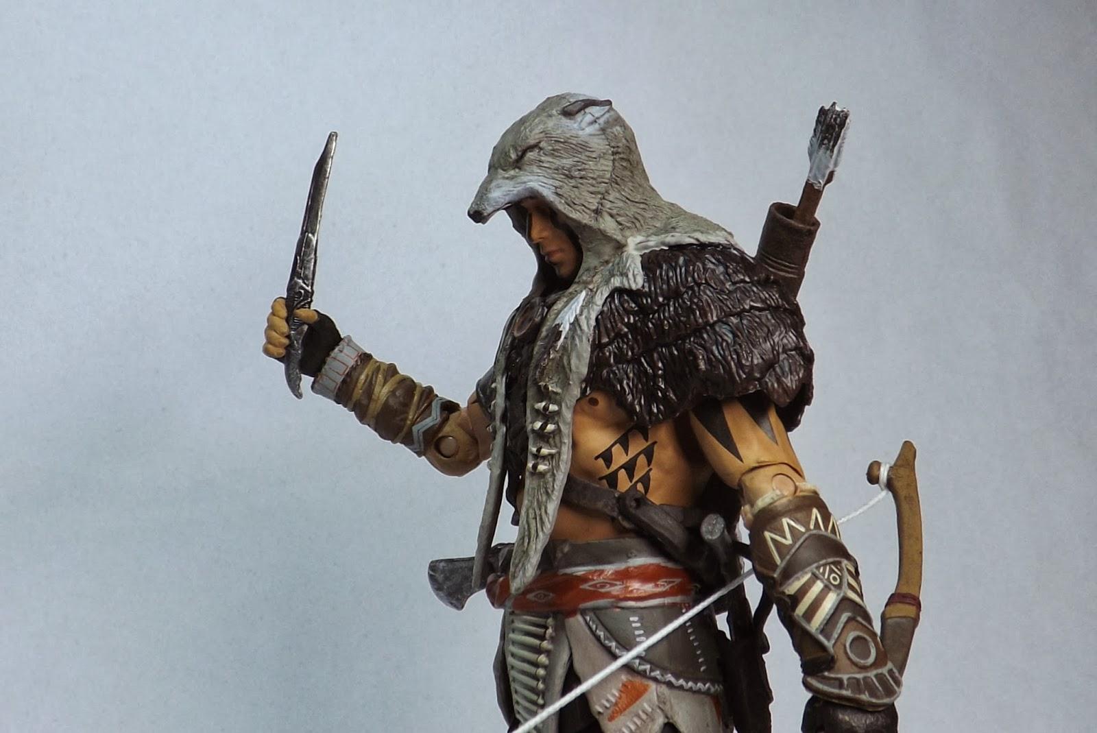 ratonhnhaketon assassins creed 3-#33