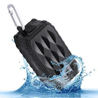 amazon echo dot bluetooth speaker