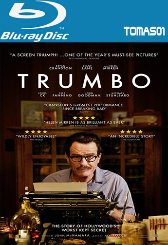 Trumbo: La lista negra (2015) BRRip