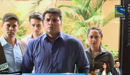 Pakistani Dramas: C-I-D 12 April 2015 Sony Tv Drama Full Episode