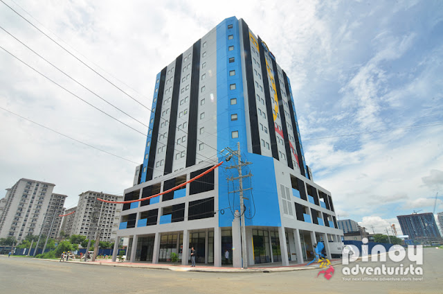 Hop Inn Hotel Aseana City Metro Manila