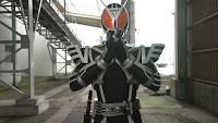 Kamen Rider Delta