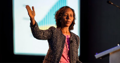 Marian Croak, African American woman who created VOIP