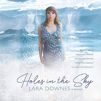 Lara Downes: Florence Price premieres in Washington, DC this Saturday!