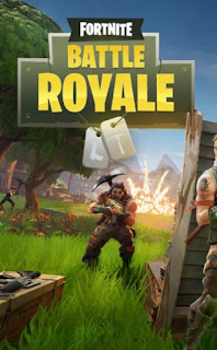 Fornite-1-320x517 Download these wallpapers for Fornite: Battle Royale for iPhone Cydia
