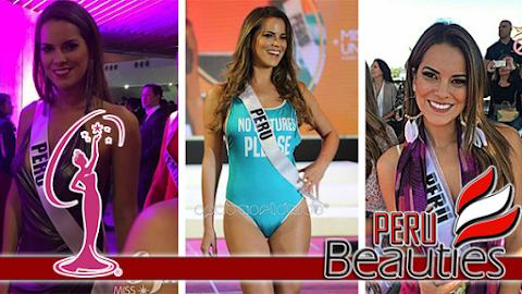 Miss Universe 2016 | Valeria Piazza sigue con las actividades