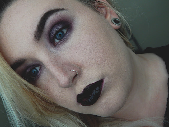 Full Face Of First Impressions    Part One