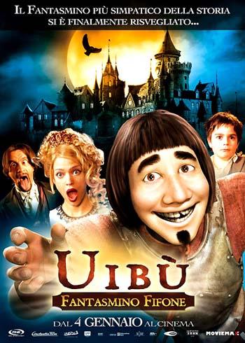 Hui Buh English & Hindi Dubbed Dual 300MB Free Download