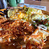 MARTANNES BURRITO PALACE In Flagstaff Arizona: Hot and Delish