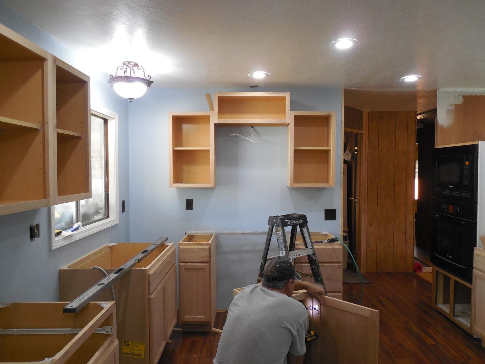 kitchen remodel the diva farmer. Black Bedroom Furniture Sets. Home Design Ideas