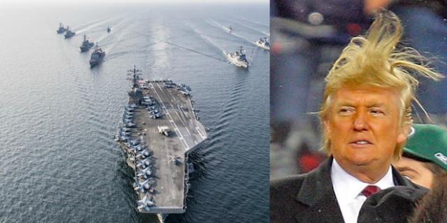 """Οι 5 προτεραιτότητες Τραμπ στην εξωτερική πολιτική, το ΝΑΤΟ και το """"τρενάκι του τρόμου"""""""