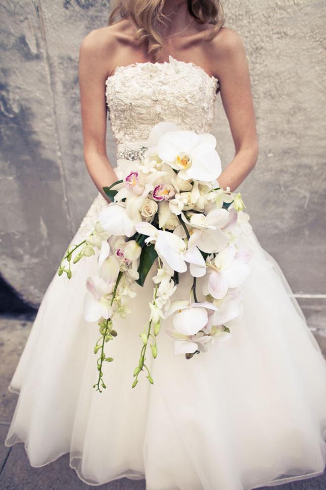 25 Stunning Wedding Bouquets Part 2 Belle The Magazine